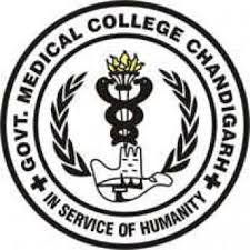 Government Medical College and Hospital Chandigarh