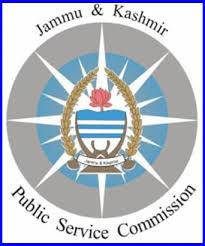 Jammu and Kashmir Public Service Commission