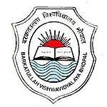 150px-Barkatullah_University_Logo2