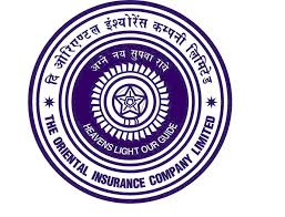 Oriental Insurance Corporation Limited
