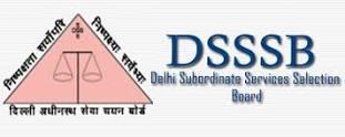 Delhi Subordinate Service Selection Board