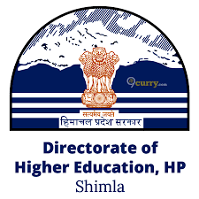 Himachal Pradesh Directorate of Higher Education
