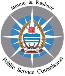 Jammu and Kashmir Public Service Commission (JKPSC)