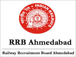Railway Recruitment Board RRB, Ahmedabad