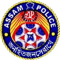 Assam Police Department