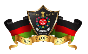 Assam Rifles Department