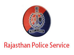 Rajasthan Police Recruitment Board