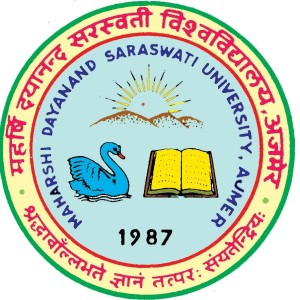 Maharshi Dayanand Saraswati University (MDSU)