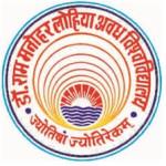 Dr. R.M.L. Avadh University