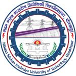 The Madan Mohan Malaviya University of Technology (MMMUT)