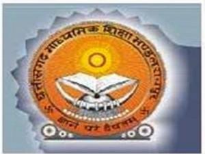 Chhattisgarh State Board of Secondary Education
