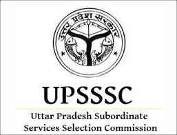 The Uttar Pradesh subordinate staff selection commission