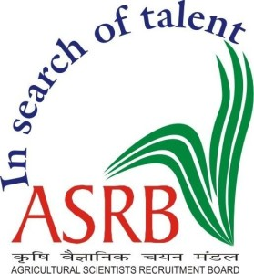 Agricultural Scientist Recruitment Board