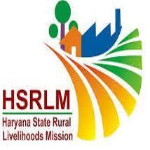 Haryana State Rural Livelihoods Mission (HSRLM)