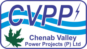 Chenab Valley Power Projects Limited (CVPP)