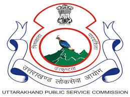 Uttarakhand Public Service Commission