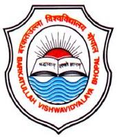 Barkatullah Vishwavidyalaya, Bhopal
