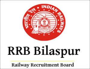 Railway Recruitment Board, Bilaspur