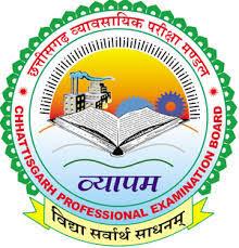 Chhattisgarh Professional Exam Board (CG Vyapam)