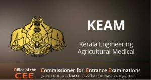 Kerala Commissioner of Entrance Exam Model Papers 2018