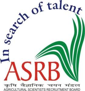 Agricultural Scientist Recruitment Board